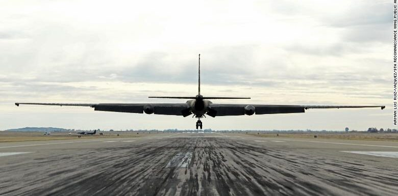 Artificial intelligence co-pilots US military aircraft for the first time