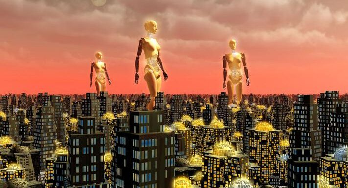 Artificial Intelligence Will Revolutionize Energy, Earning Billions For Investors