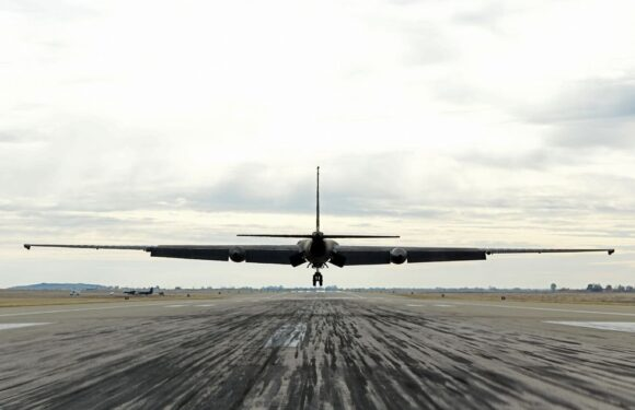 Exclusive: AI Just Controlled a Military Plane for the First Time Ever