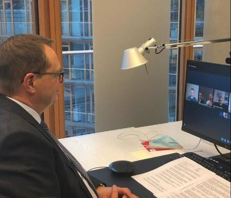 Denmark: EU boosts Evaxion's artificial intelligence vaccine research