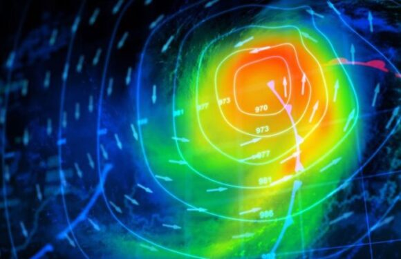 Why AI is an increasingly important tool in weather prediction