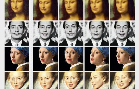 Deepfakes Are Getting Better, But They're Still Easy to Spot