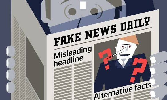 Can Artificial Intelligence Really Flag Fake News? New Research Says No