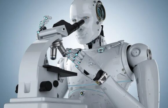 Artificial Intelligence in the Life Sciences Industry — Strategies for IP Protection