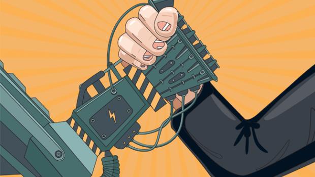When bad actors have AI tools: Rethinking security tactics