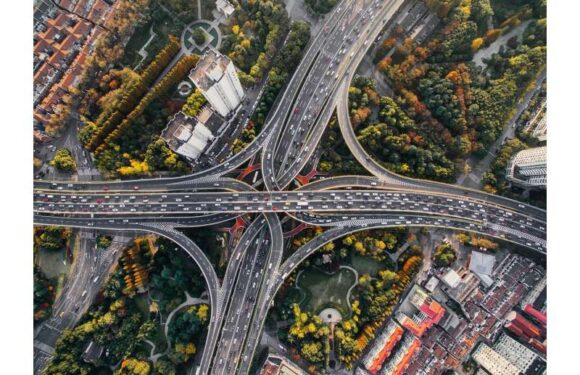 How artificial intelligence can help curb traffic accidents in cities