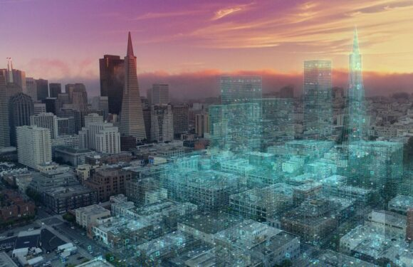 How Digital Twins Enable Intelligent Cities
