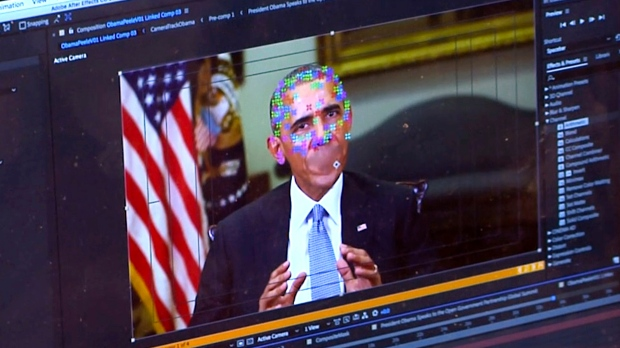 'Deepfake' videos are pushing the boundaries of digital media