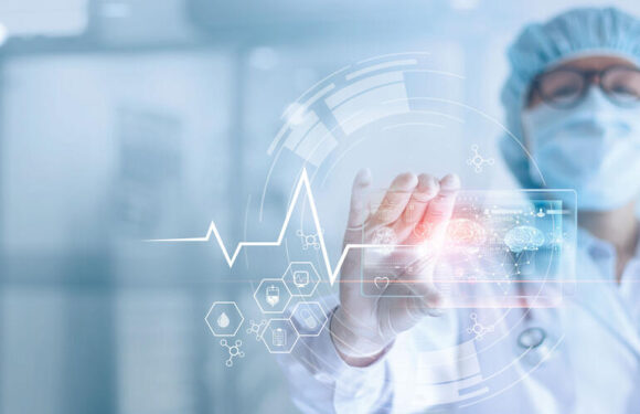 AI in the OR: One company is closing the gaps in surgery using technology