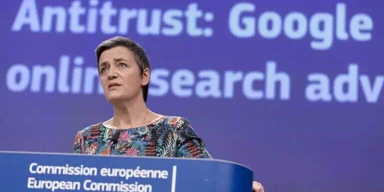 Will Europe's Historic Artificial Intelligence Law Be a Template for United States?