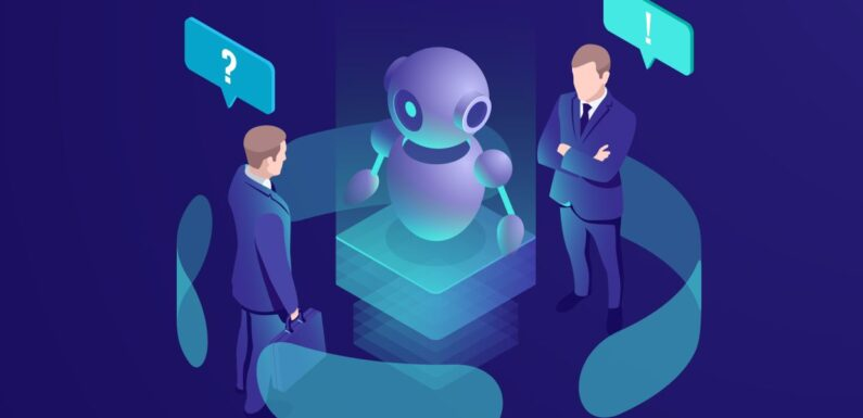 Opinion: Artificial intelligence tools for monitoring employees come with complications