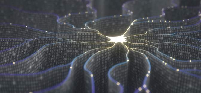 Why AI can help you beat the market