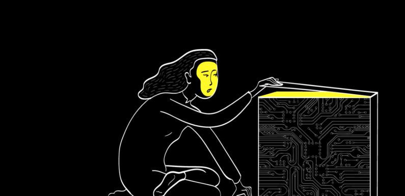 Democratised AI — The Black Box Problem
