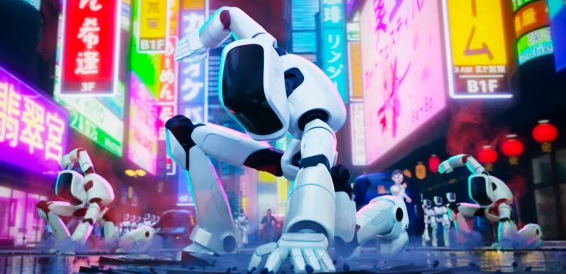 The Mitchells vs the Machines, AI and Netflix: have the robots taken over cinema?