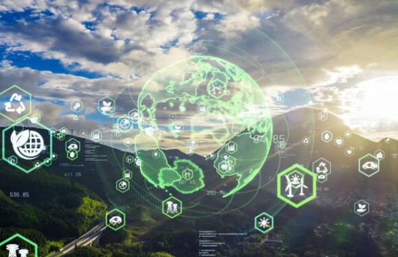 AI Champions Driving New Industry Solutions For Climate Change