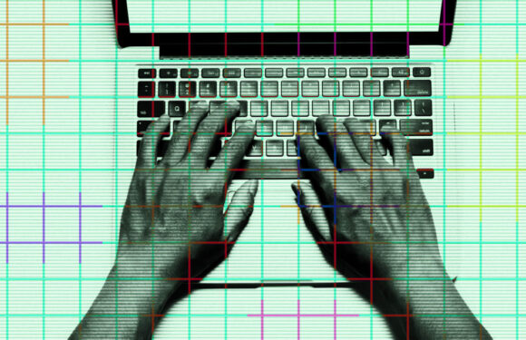 The future of security is about AI, not passwords