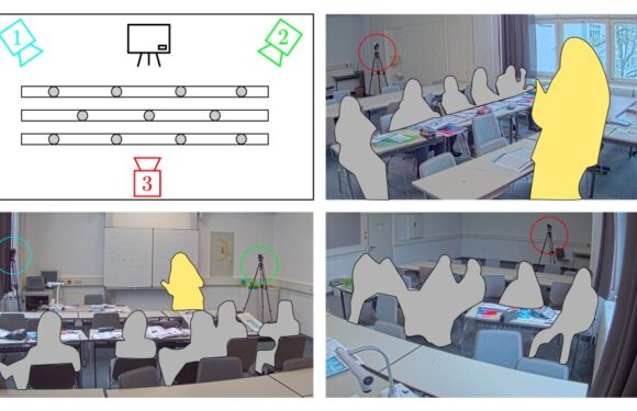 Deep learning-based assessment of student engagement could aid classroom research