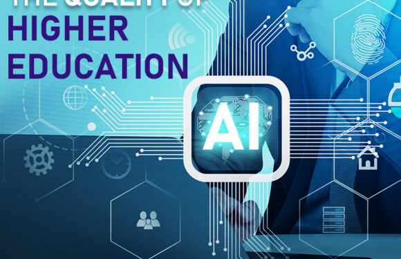 Artificial Intelligence to Extend the Boundaries of Higher Education