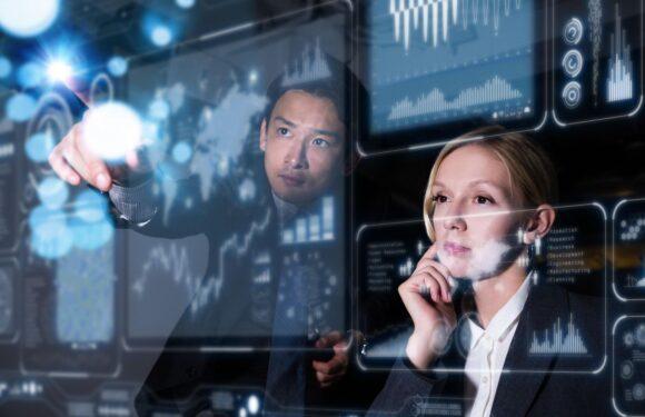 Artificial Intelligence Has Yet To Break The Trust Barrier