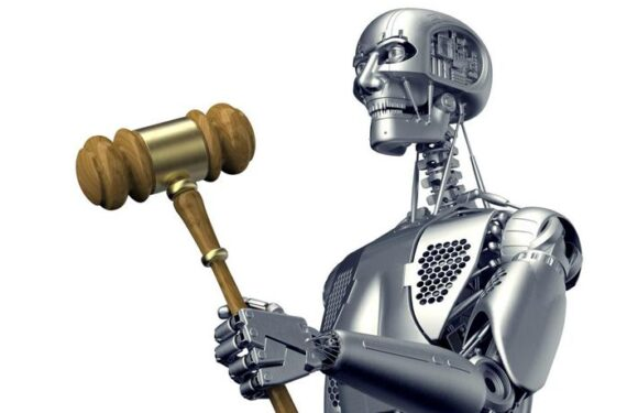 The Impact of Artificial Intelligence on the Law