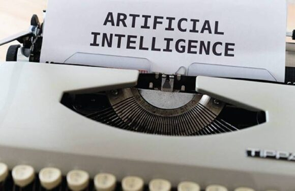 How AI is Spinning the Game of Content Marketing