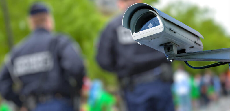NSW Police using artificial intelligence to analyse CCTV footage