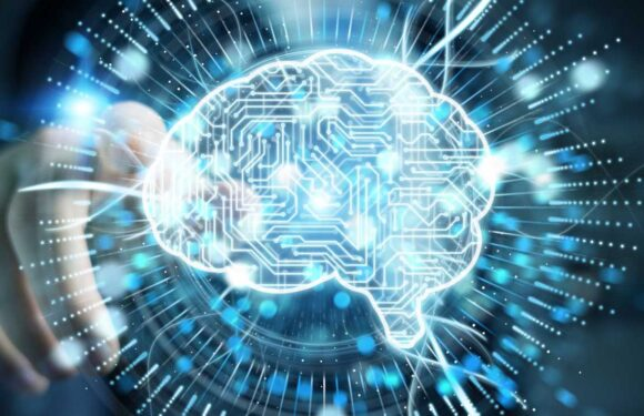 The key stages to deliver Artificial Intelligence into manufacturing production