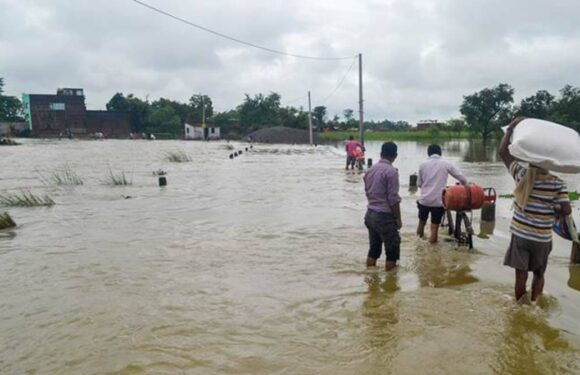 To minimise effect of floods, Bihar begins using AI, early warning system