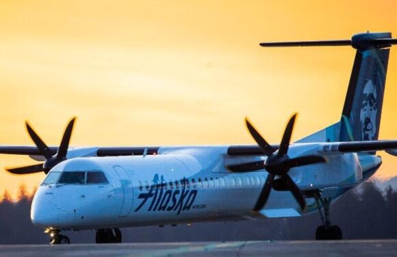 Flying high with AI: Alaska Airlines uses artificial intelligence to save time, fuel and money