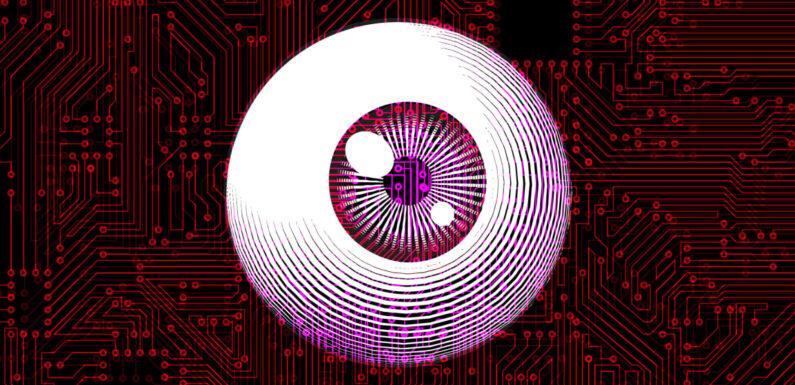 How to make sure that AI isn't invasive and creepy