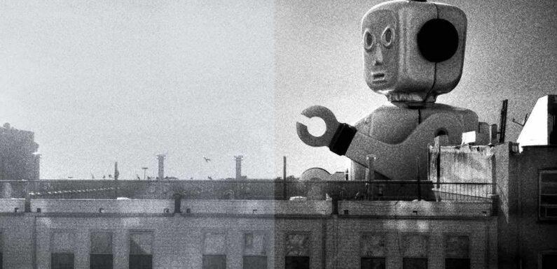 Is Robotics Lagging AI