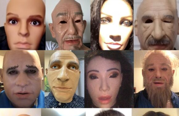Faces Are the Next Target for Fraudsters