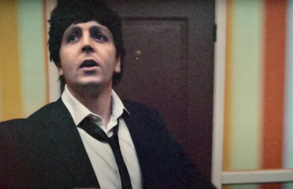Deepfake version of young Paul McCartney reveals himself to be… Beck?