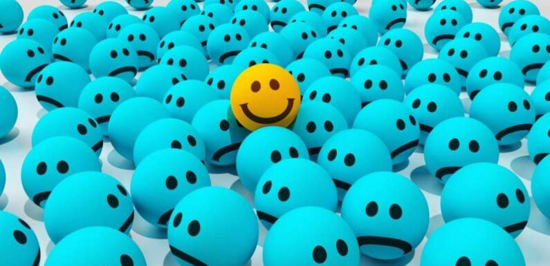 Artificial intelligence still lags behind humans at recognising emotions
