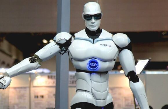 Will Artificial Intelligence Robots Do the Majority of Our Work in the Coming Decade?