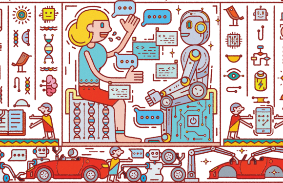 Collaborative Intelligence: Humans and AI Are Joining Forces