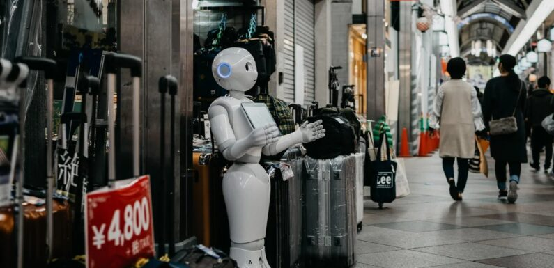 Why is it so hard to give AI common sense?