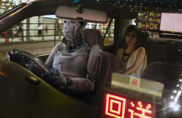 How Robot Taxis Will Change Transportation