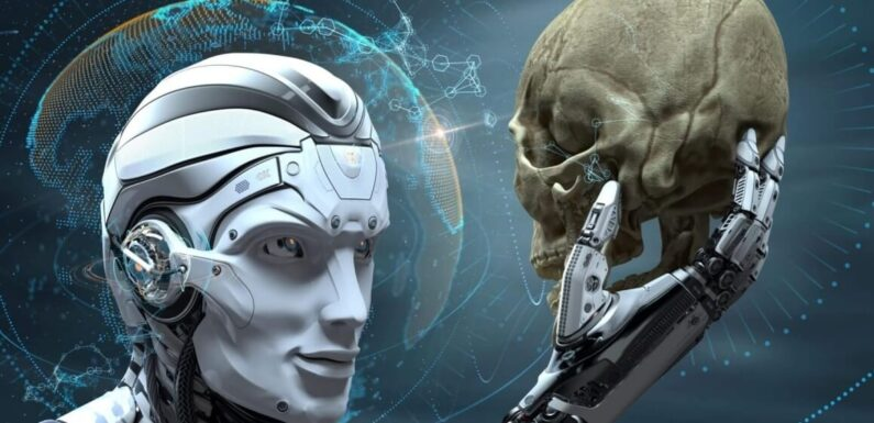 What Are The Three Domains of Artificial Intelligence?