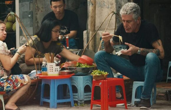 Use of AI to copy Anthony Bourdain's voice for documentary sparks criticism