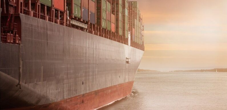 Comment: how ships can outwit piracy with AI