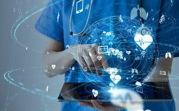 The Role of AI in Digital Therapeutics