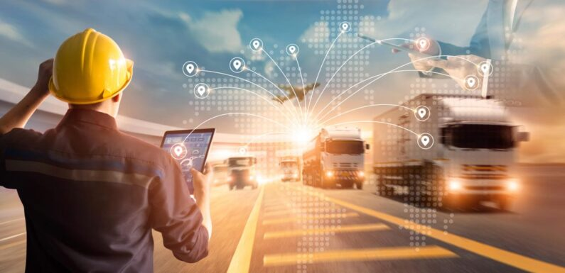 The Rise Of AI In The Transportation And Logistics Industry