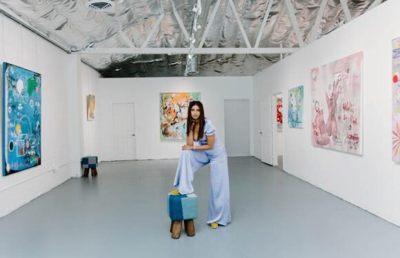 Is Artificial Intelligence Set To Take Over The Art Industry?