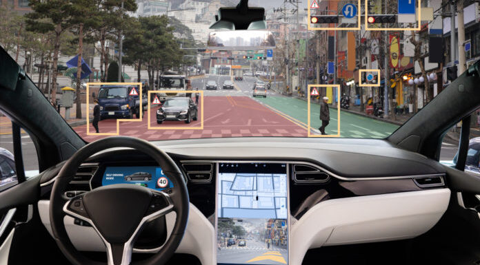 How the Automotive Industry is Using AI