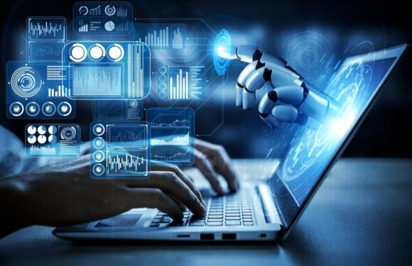 How Nasdaq is using data and machine learning to raise the bar on financial services